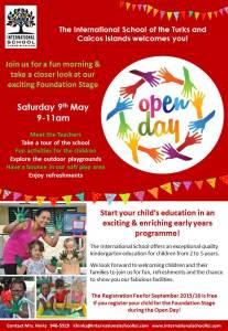 Open Day International Day