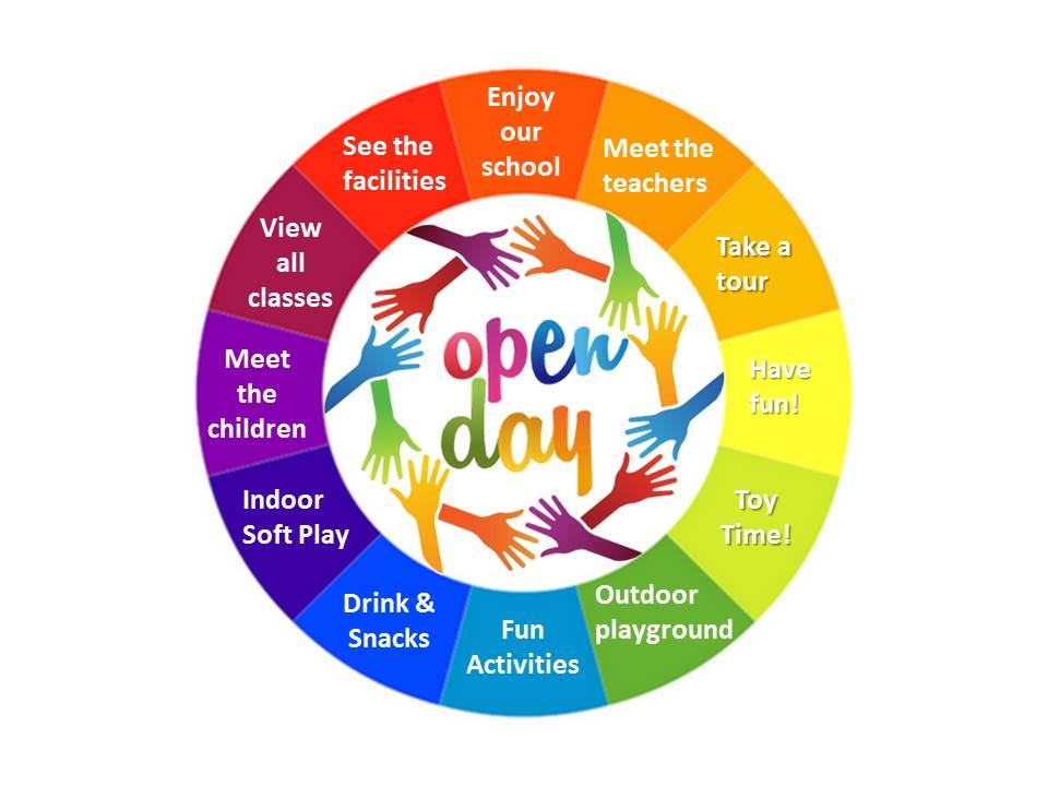 Open Day International School