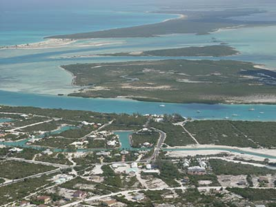 International School of the Turks and Caicos Islands