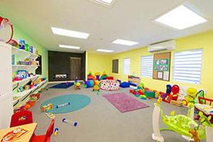 Nursery School at International School