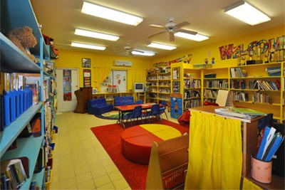 International School Library