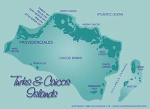 Living in the Turks and Caicos