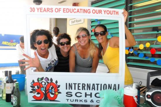 ISTCI 30th Anniversary Party