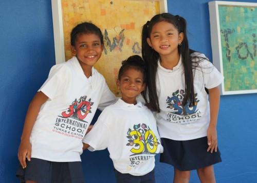 ISTCI 30th Anniversary Tshirts