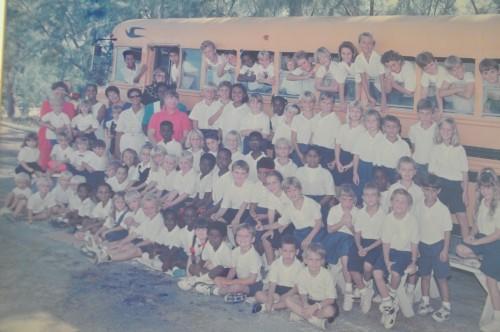 ISTCI School Bus