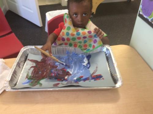 ISTCI Nursery School