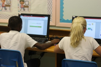 Computing Curriculum at ISTCI