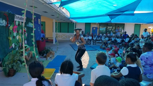 Week of the Young Child TCI