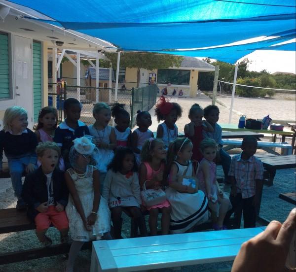 Senior Kindergarten