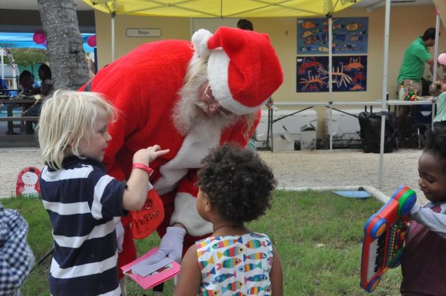 ISTCI Christmas Fair 2016