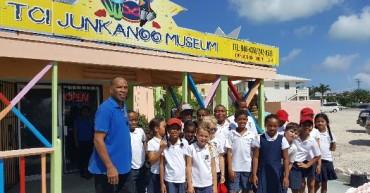Turks and Caicos Junkanoo Museum (2)