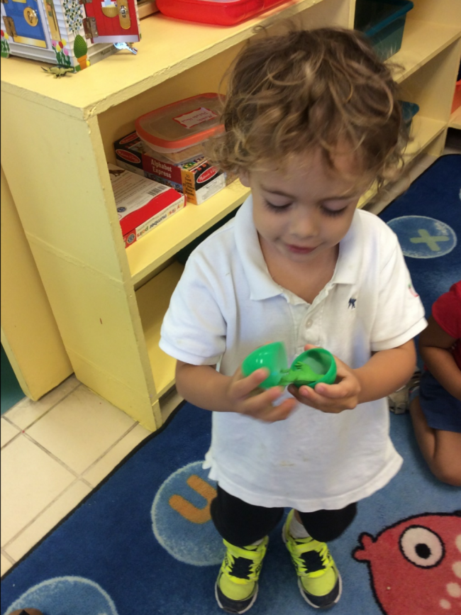 Dinosaur Activities in Preschool