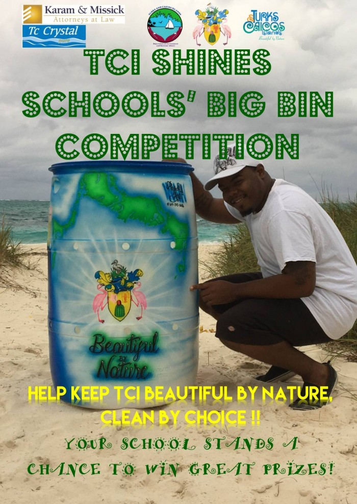 TCI Big Bin Competition