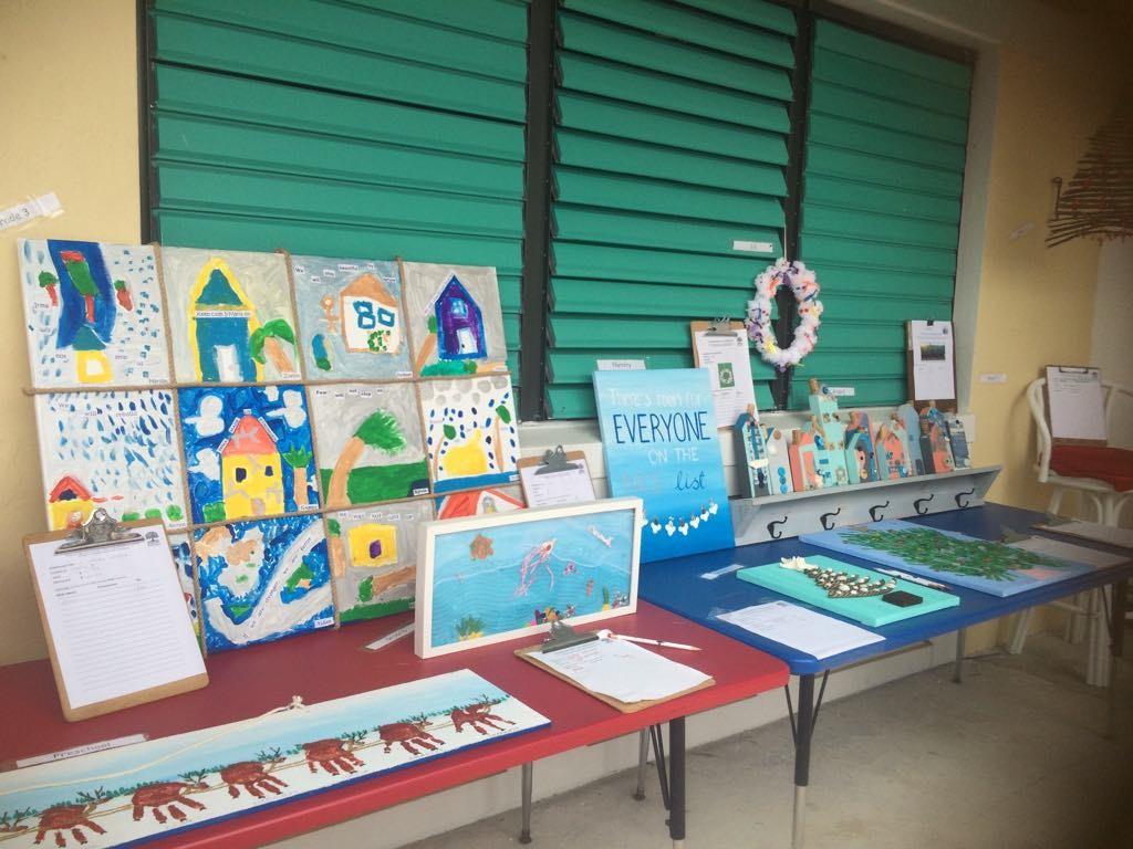 International School Christmas Fair (20)