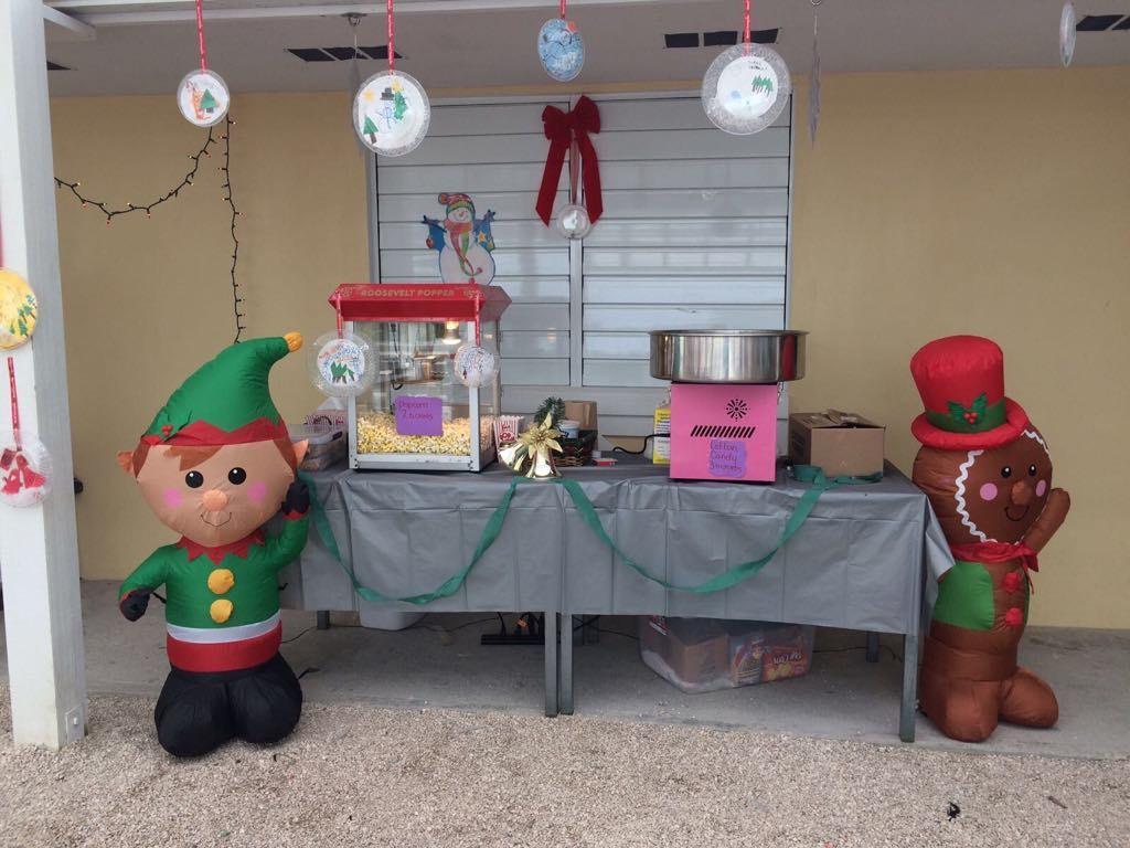 International School Christmas Fair (5)