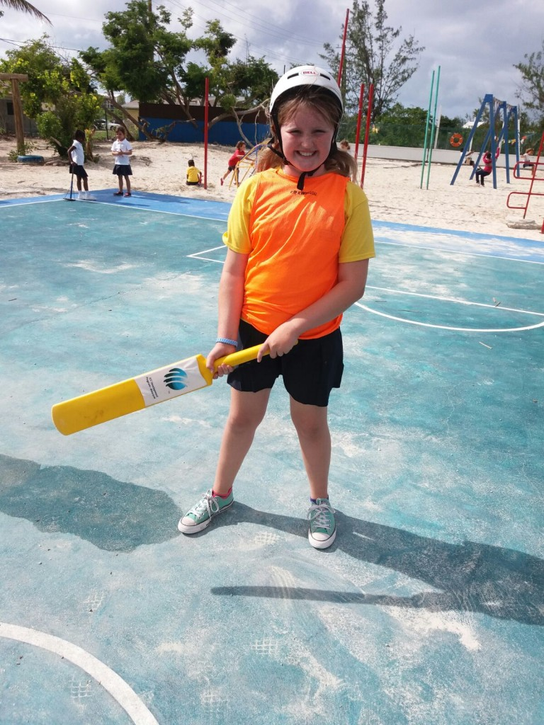 Cricket in the Turks and Caicos