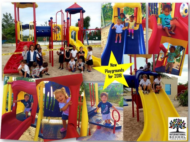 ISTCI Playground 2018