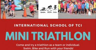 ISTCI Mini Triathlon
