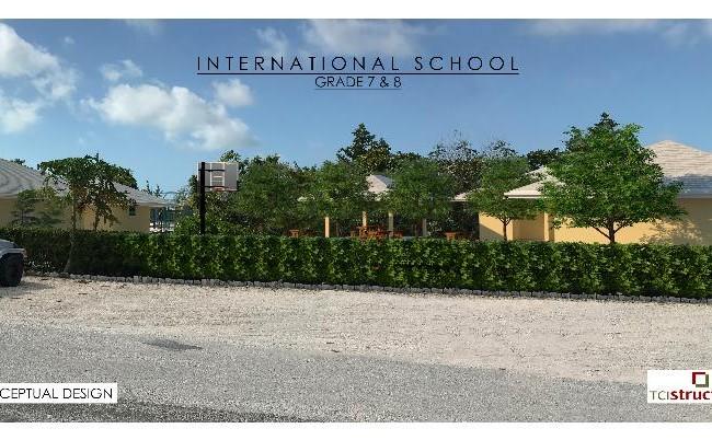 International School TCI Middle School