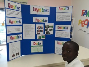 International Science Fair 2018