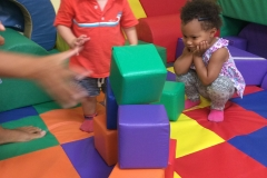 Super Soft play in Nursery School (1)