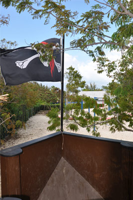 PIRATES OF THE TURKS AND CAICOS