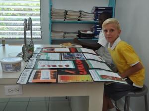 Grade 3 winner Oliver