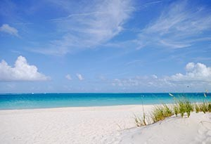 Living in the Turks and Caicos Islands