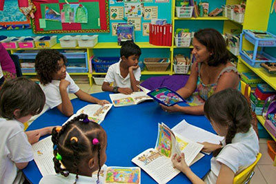 International School Primary Curriculum
