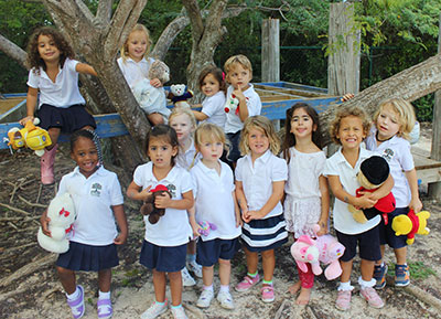 International School for the Turks and Caicos Islands