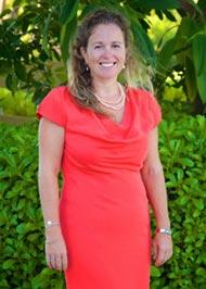 Mrs. Katie Hinks