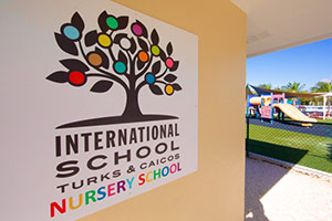Nursery School at International School