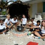 Living History at the International School
