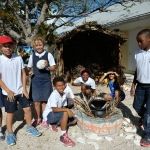 Living History at the International School