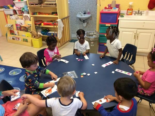 Preschool World Book Day (1)