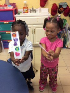 Preschool World Book Day (4)