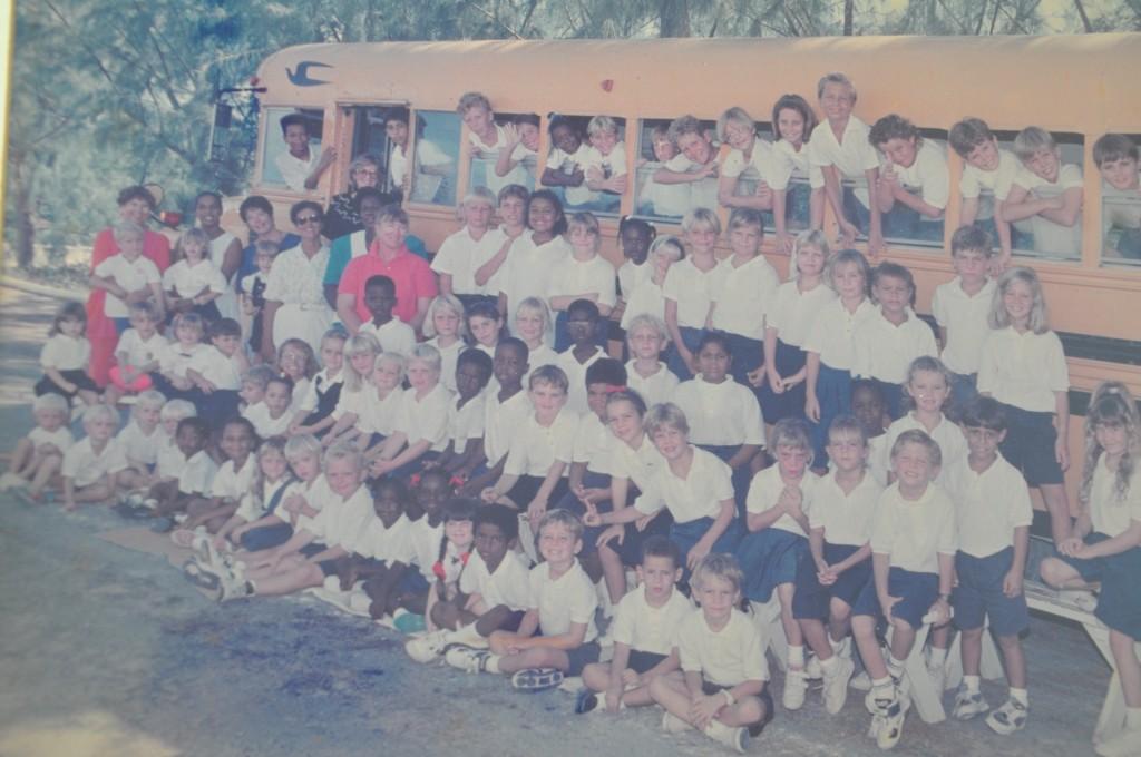 International School of the West Indies