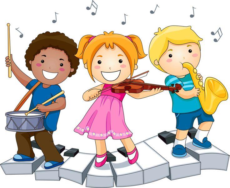 musical kids