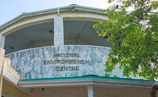 TCI National Environment Centre