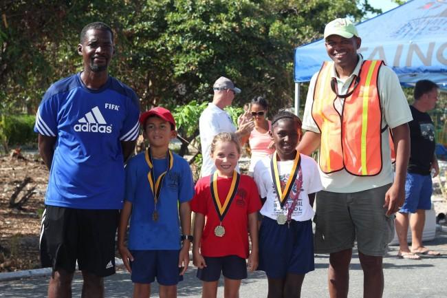 International School Triathlon
