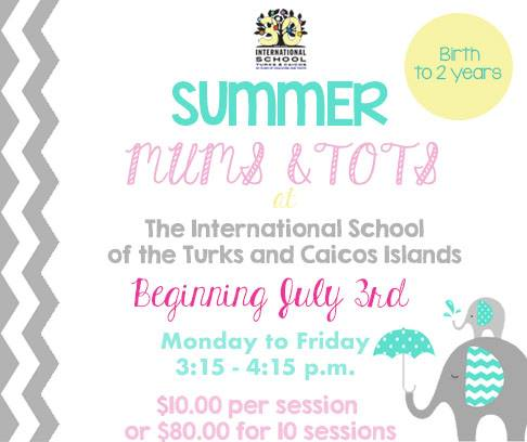 ISTCI's Mums and Tots