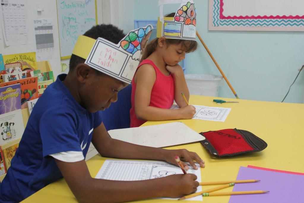 Grade 2 Literacy