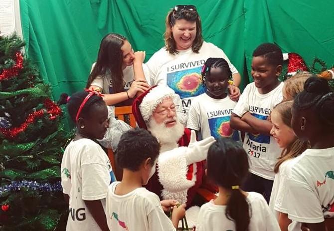 International School Christmas Fair (1)