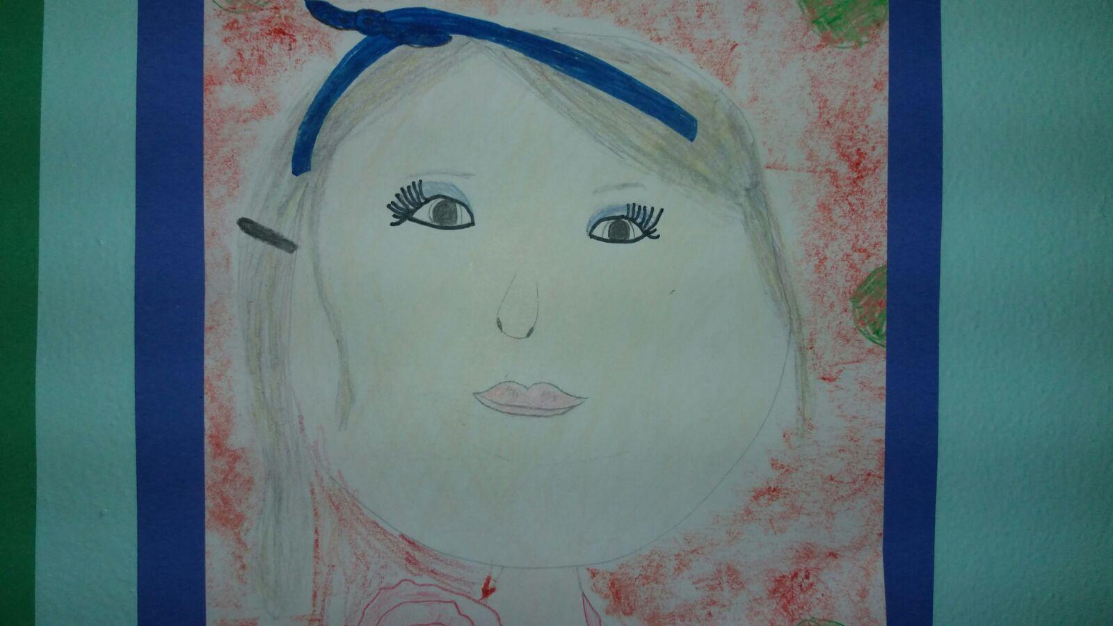 Self portraits (11)