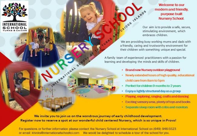 International School Nursery