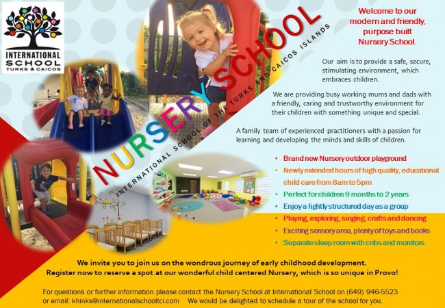 International School Nursery