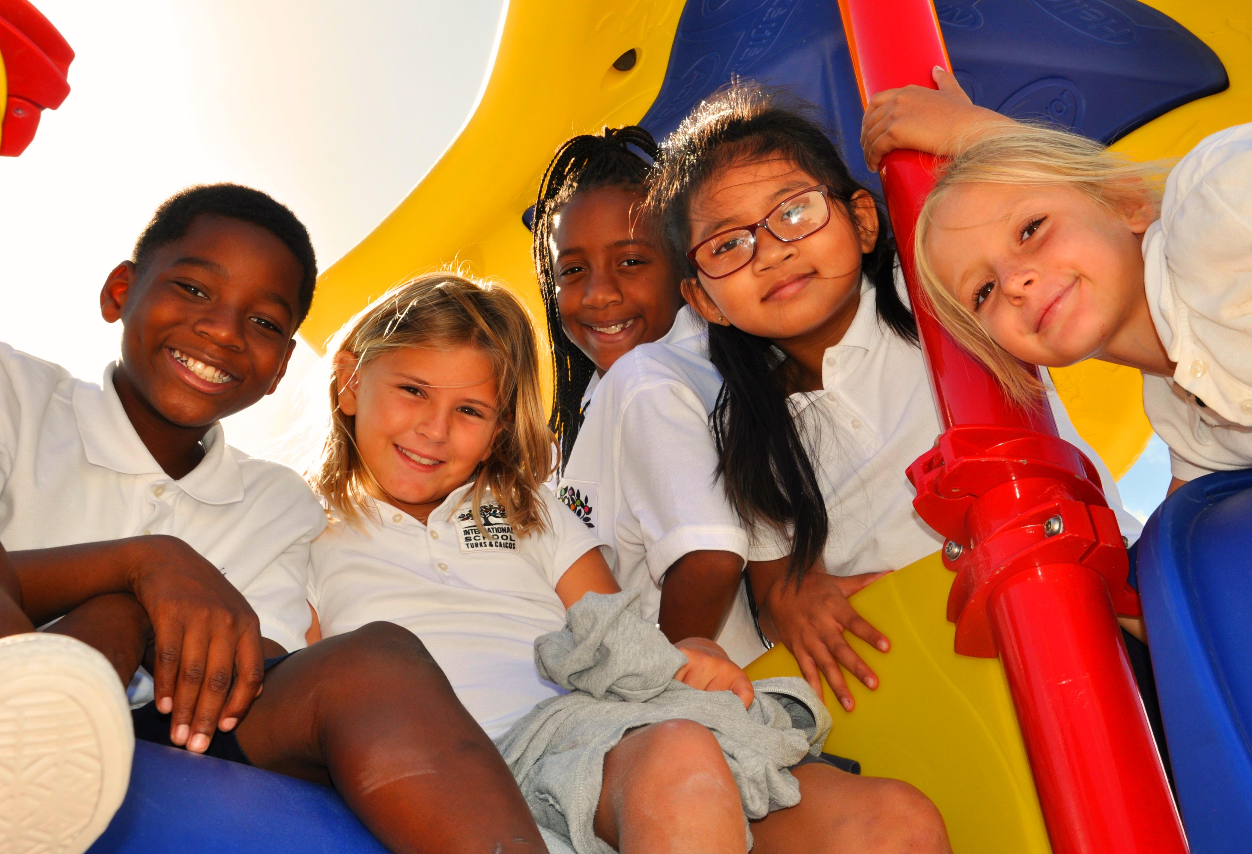 International School Playground