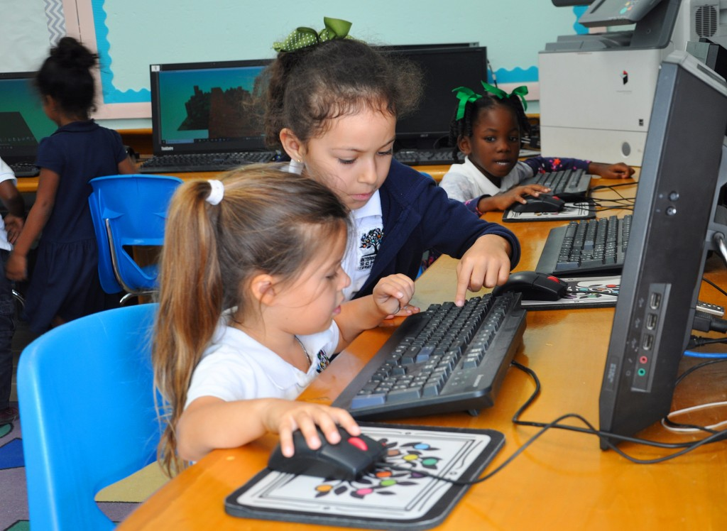 International School Computing