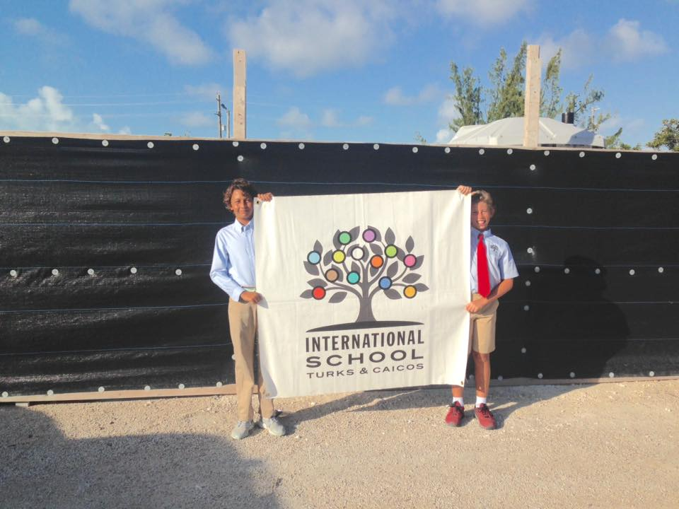 Interntional School TCI Middle School