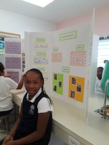 International Science Fair 2018
